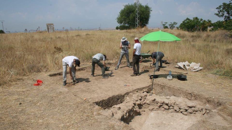 Villalbilla confirma la existencia de una gran ciudad romana en el Cerro del Viso