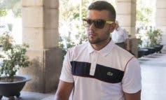 A prisión el miembro de La Manada detenido por robar unas gafas de sol