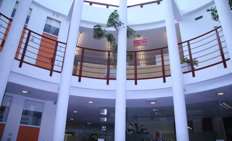 Coslada reforma el edificio del Ayuntamiento para hacerlo más accesible