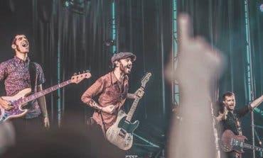 Sidecars cancela su concierto en Alcalá de Henares