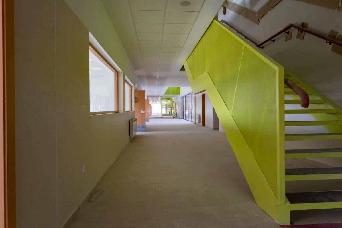 Paracuellos de Jarama contará con más de 700 nuevas plazas educativas el próximo curso