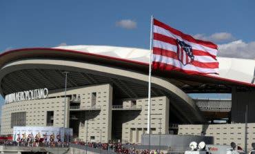 Coslada contará con una escuela del Atlético de Madrid