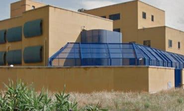 Heridos 11 policías en un motín en el CIE de Aluche