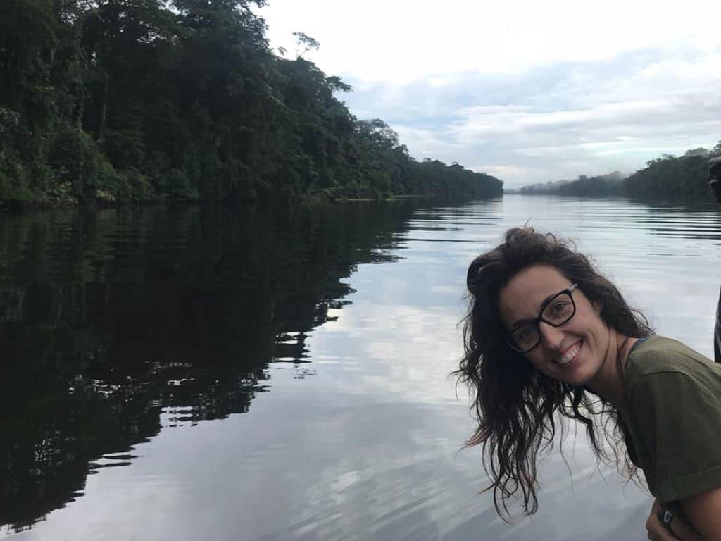 Se cumple un mes del asesinato de Arancha en Costa Rica