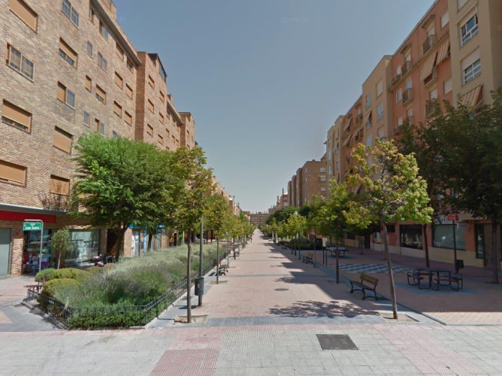 El piso más caro de Coslada cuesta casi 600.000 euros y se encuentra en esta calle