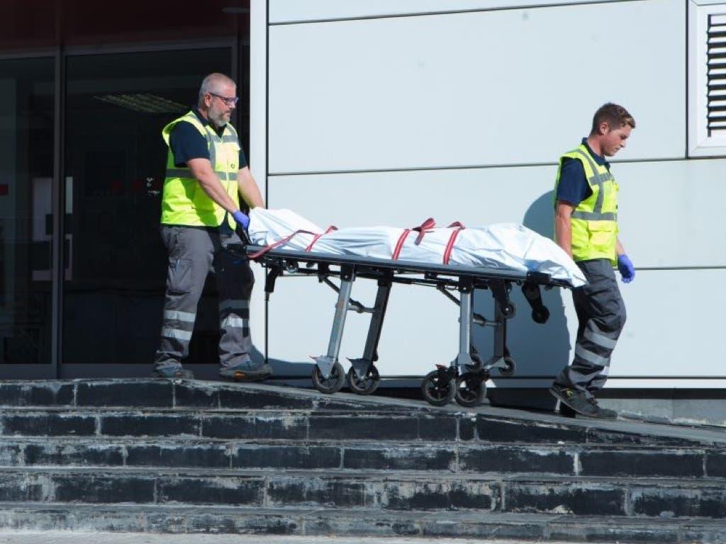 España mantiene el nivel 4 de alerta terrorista tras el ataque de Cornellà
