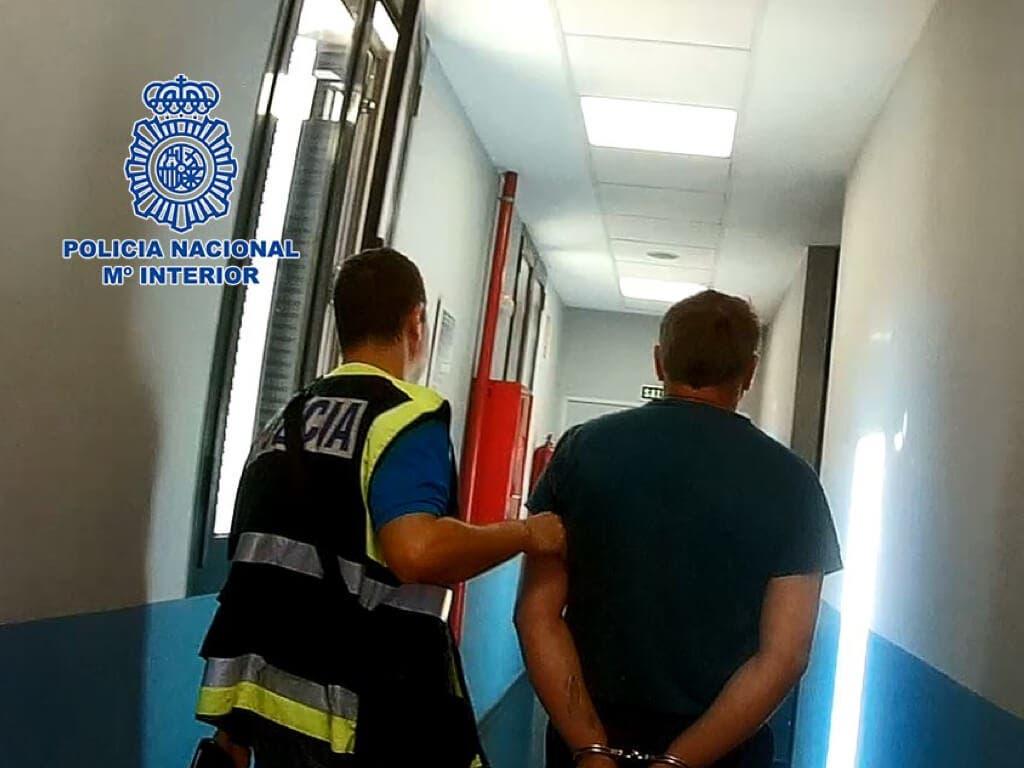 Detenido en Madrid el más peligroso depredador sexual de menores de los últimos años en España