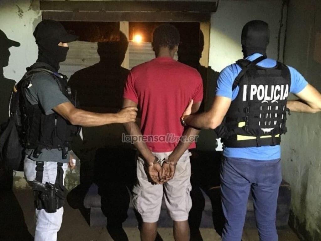 Desvelan el principal móvil del crimen de la vecina de San Fernando en Costa Rica
