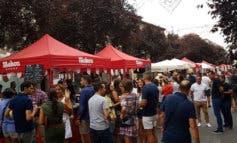 Así será la Feria de Día de las Fiestas de Alcalá de Henares