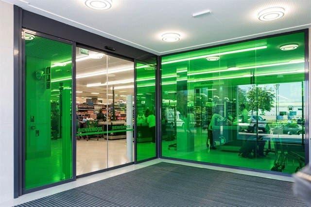Mercadona inaugura un nuevo modelo de tienda en Torrejón de Ardoz
