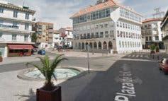 Cortada al tráfico la Plaza de la Constitución de Arganda hasta el 15 de septiembre