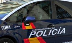 Detenidos en Coslada siete jóvenes por atracar a nueve menores en diez días