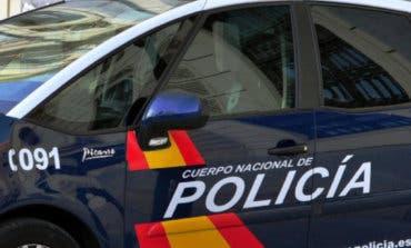Identifican en Meco a un receptador de objetos robados en el interior de vehículos