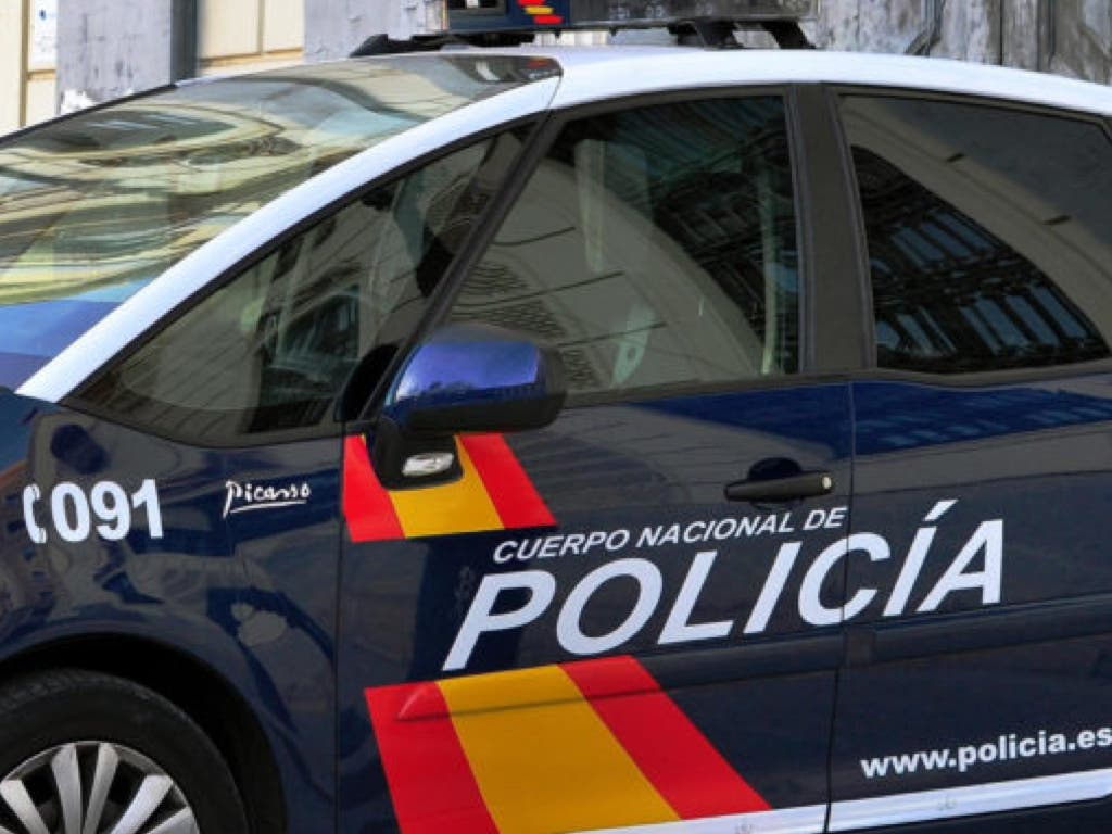 Detenido en Guadalajara un hombre con numerosos antecedentes y especializado en robos con fuerza