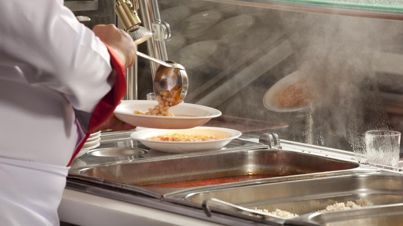 La Comunidad de Madrid mantendrá congelado el precio de los comedores escolares el próximo curso