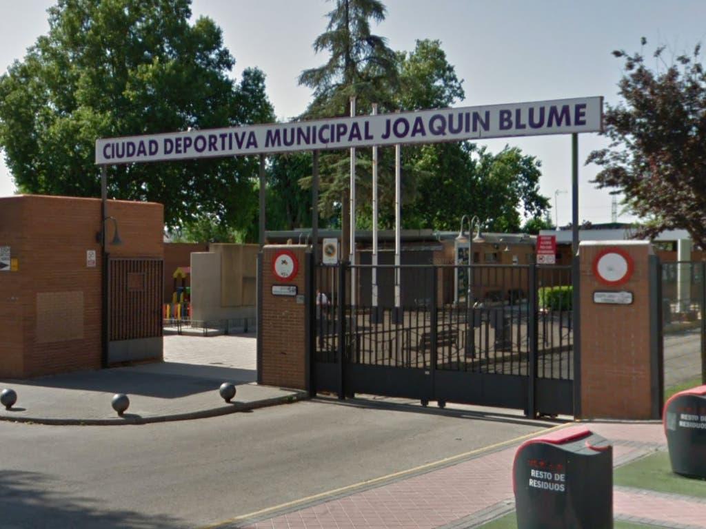 Torrejón reformará los vestuarios de las piscinas del Complejo Deportivo Joaquín Blume