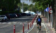 Termina la cuarta fase del anillo ciclista de Torrejón