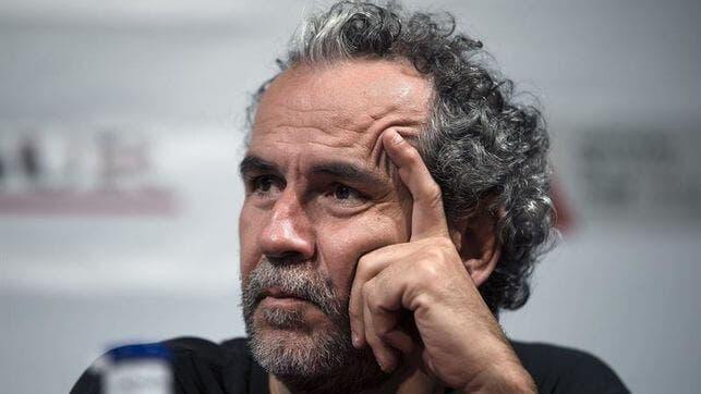 Un juzgado de Madrid ordena la detención deWilly Toledo