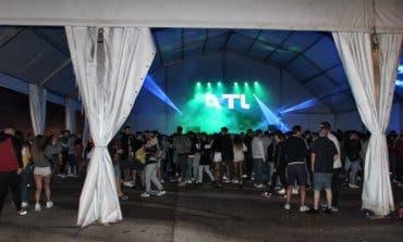 Varias peleas obligan a adelantar el cierre de la Carpa Joven de las Fiestas de Arganda