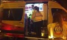 Herido grave un joven por arma blanca en las fiestas de La Elipa
