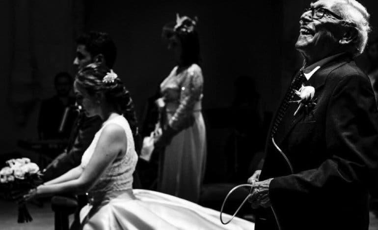 El alcarreño Rafa Cucharero, doble nominación en los Oscar de la fotografía de bodas