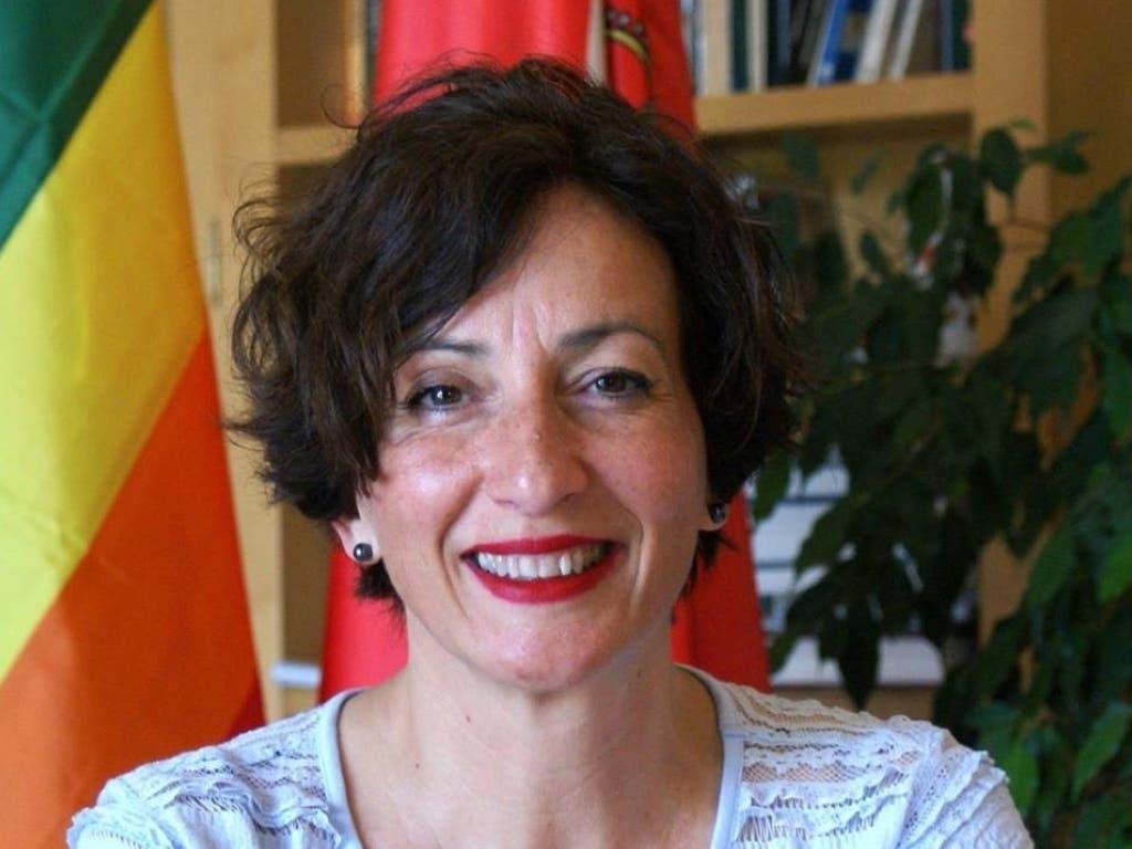 La alcaldesa de San Fernando de Henares no se presentará con Podemos