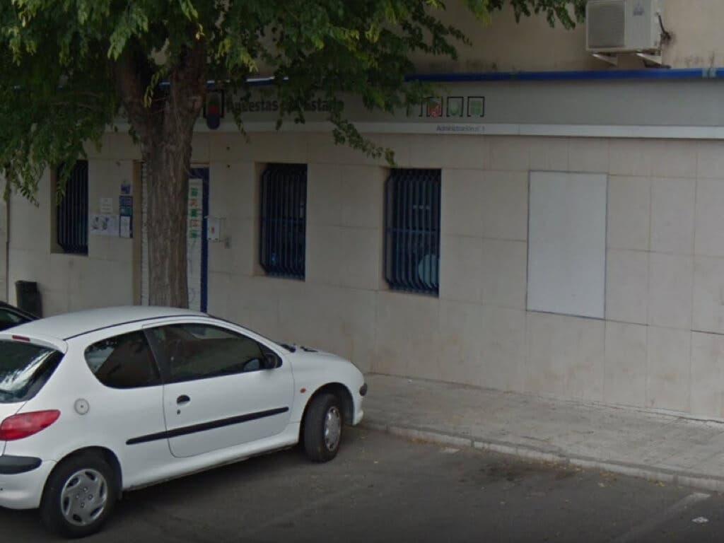 La Quiniela deja más de un millón de euros en Algete