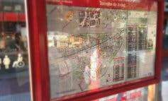 Cambios en los autobuses urbanos de Torrejón a partir del jueves