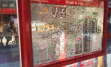Torrejón prepara un plan para mejorar las líneas de autobuses urbanos
