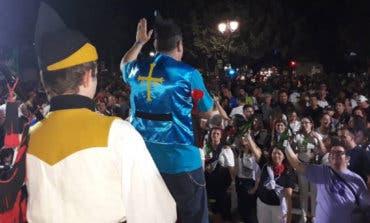 Azuqueca de Henares bate un curioso récord durante las fiestas