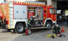 La Comunidad de Madrid convoca 150 plazas de bomberos y 50 de agentes forestales