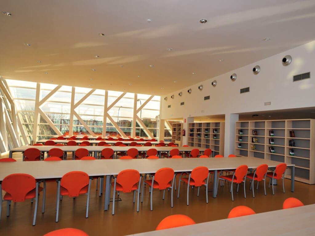 Torrejón oferta más de 18.500 plazas en 1.000 cursos y talleres