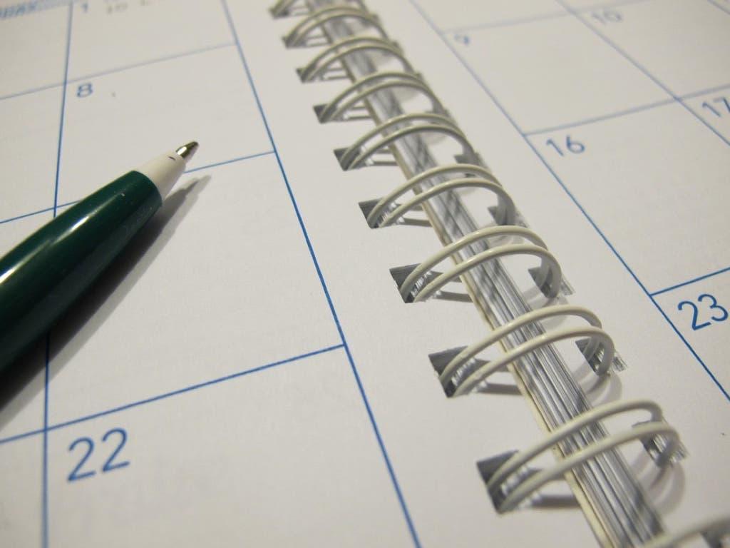 La Comunidad de Madrid aprueba el calendario laboral para 2022