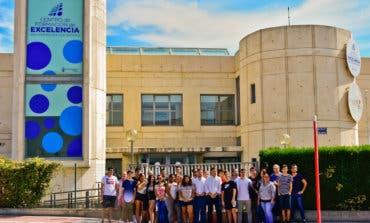 Torrejón abre elCentro de Formación de Excelencia con cursos gratuitos para encontrar empleo