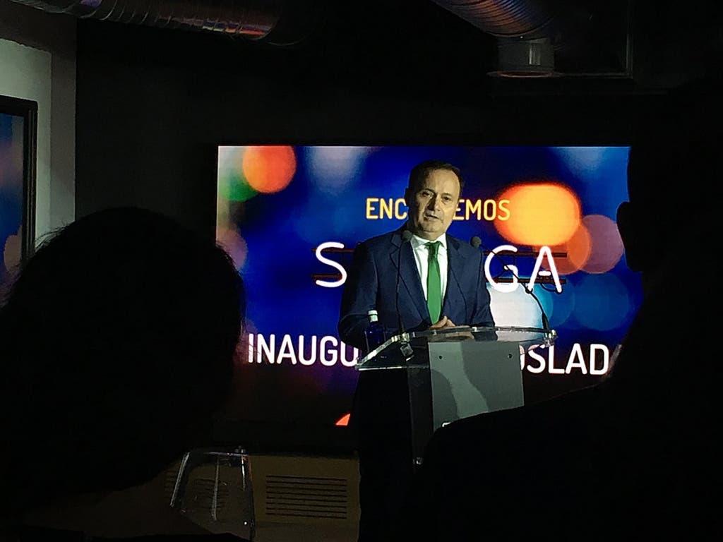 La empresa SUTEGA traslada su sede de Madrid a Coslada
