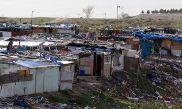 Madrid desmantelará en los próximos días el poblado de El Gallinero