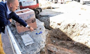 Nuevo hallazgo arqueológico en Alcalá de Henares