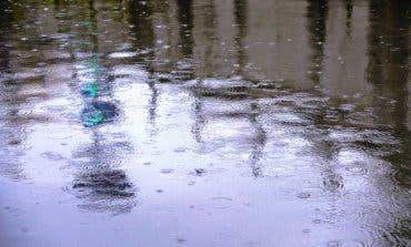 La lluvia deja una veintena de incidentes en la provincia de Guadalajara