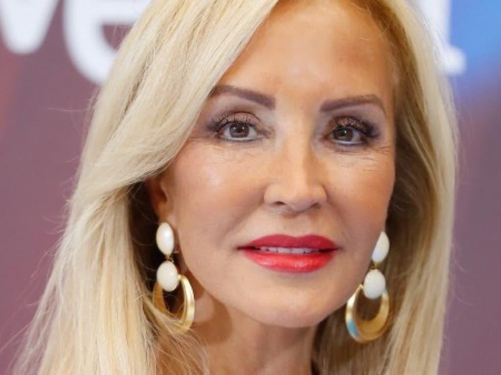 Carmen Lomana quiere ser alcaldesa de Madrid