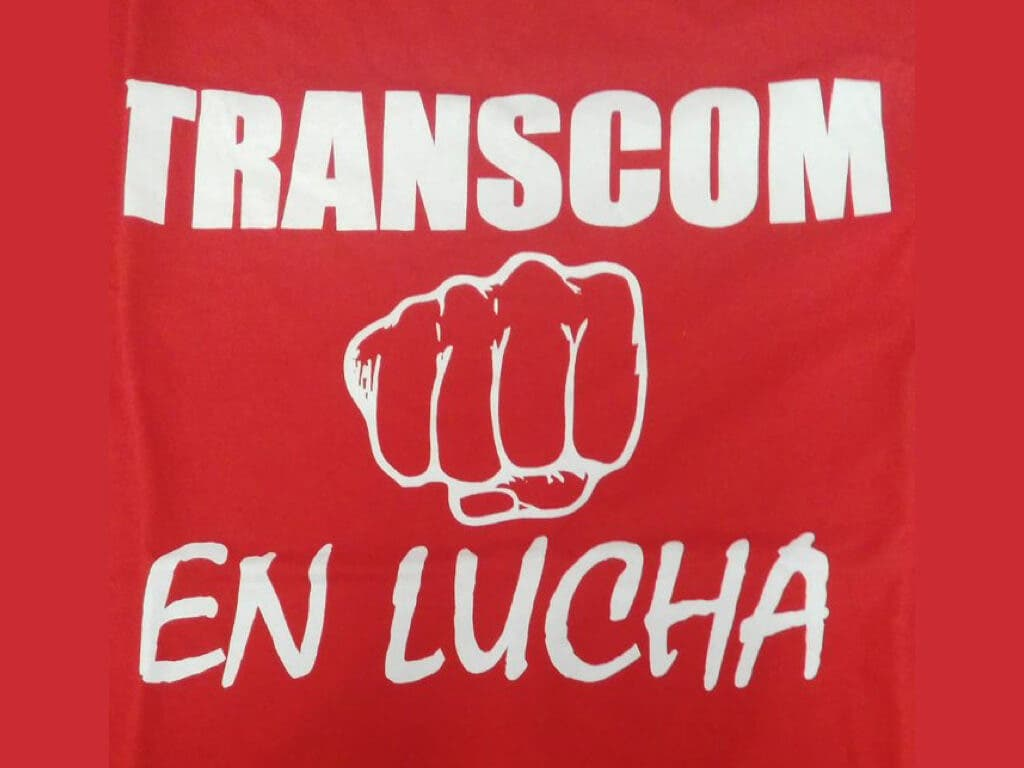 Los sindicatos elevan a 200 los despidos en Transcom San Fernando