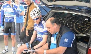 Fallece en Alcalá de Henares el exciclista Jesús Rodríguez Magro
