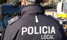 La Policía de San Fernando de Henares evita la okupación de una vivienda