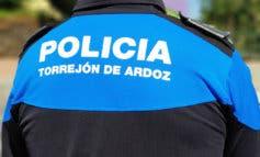 Aparece el cadáver de un hombre en un lago de Torrejón