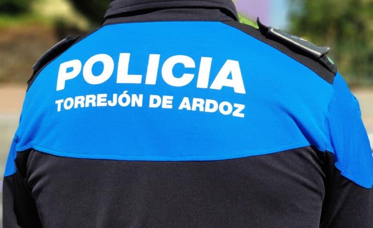 Detenido en Torrejón por agresión y amenazas de muerte con un arma simulada