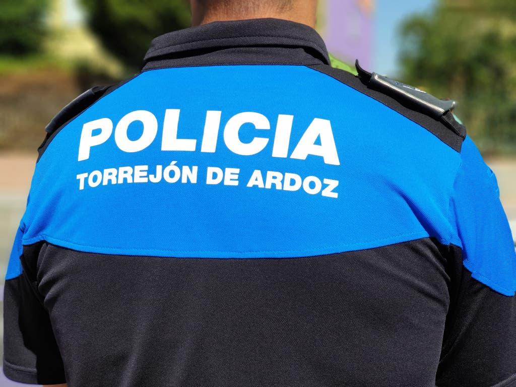 Encuentran en una vivienda de Torrejón medio centenar de objetos robados