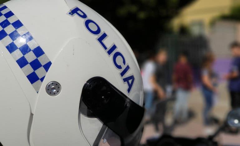 La Policía investiga una violenta pelea entre menores en Torrejón de Ardoz