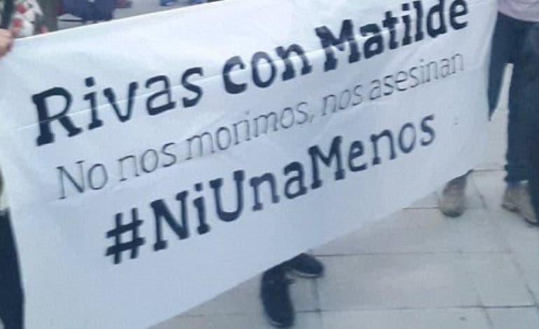 Condenado a 23 años de cárcel por matar a su expareja en Rivas