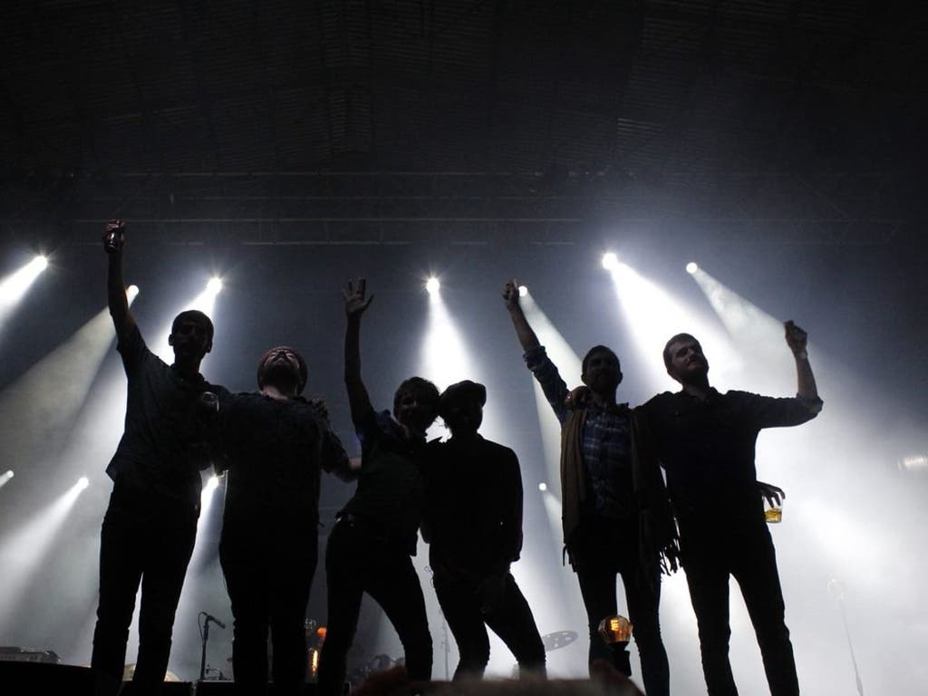 Primer concierto confirmado para las Patronales de Torrejón 2018