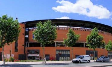 La Plaza de Toros de Alcalá de Henares, un recinto con gran aforo cerrado desde 2016