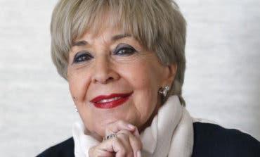 Concha Velasco ingresa en un hospital y no podrá actuar en Guadalajara